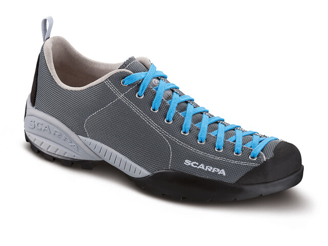 Scarpa Mojito Fresh Shoes Unisex gray-azure